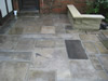 patio in shaker heights