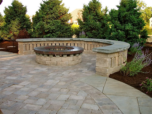 willoughby hills patio